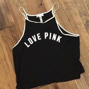 Pink by Victoria Secrets super soft tank.